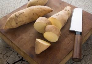 Dairy Free Sweet Potatoes