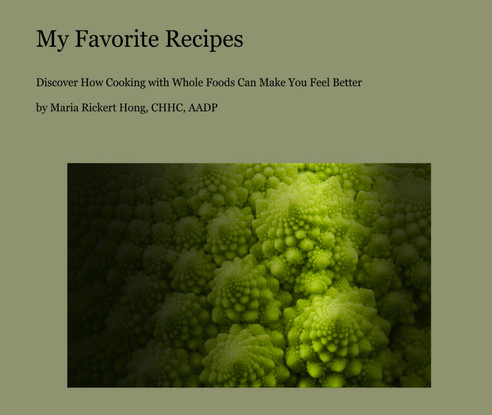 Buy My Favorite Recipes