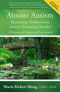 Almost Autism book