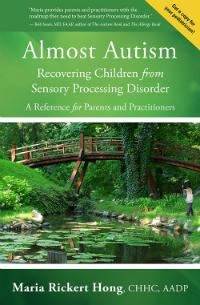 Almost Autism book