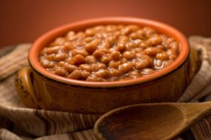 GAPS Barbecue Baked Beans