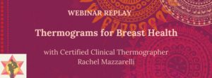 Thermograms for Breast Health